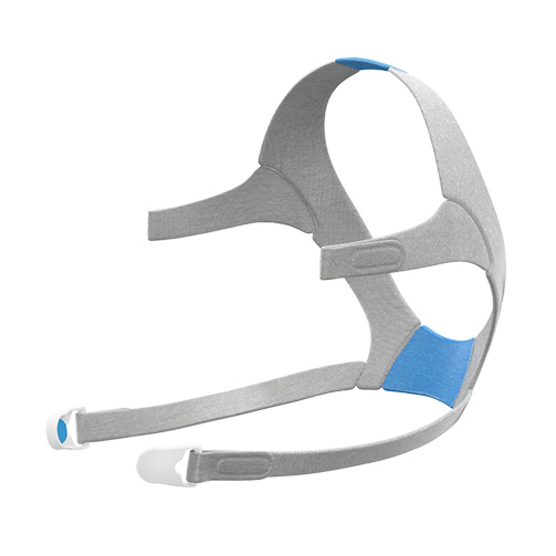 AirFit F20 Full Face Mask System Headgear
