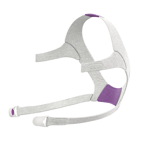 AirFit F20 for Her Full Face Mask Headgear
