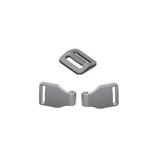Fisher & Paykel Healthcare Eson Nasal Mask Headgear Clips & Buckle