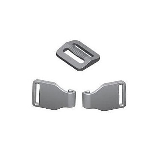 Fisher & Paykel Healthcare Pilairo Q Headgear Clips & Buckle